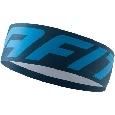 PERFORMANCE DRY SLIM HEADBAND - methyl blue/8960