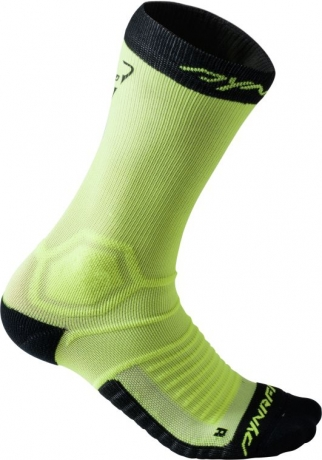ULTRA CUSHION SOCK - zelená